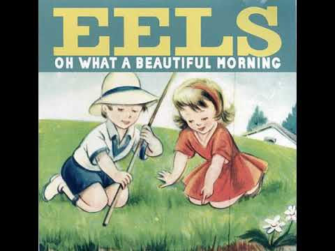 Eels - Climbing to the Moon (Oh What a Beautiful Morning live version)