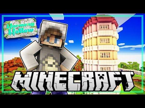 Rainbow Animal Tower! - Minecraft: Harmony Hollow SMP - S3 Ep.08