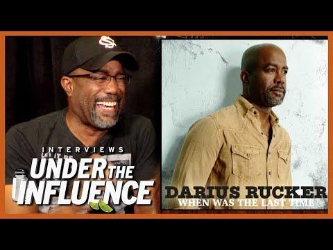 Darius Rucker on Hootie, '90s Divas, Finding Fans in Great Grandmas   Interviews Under the Influence