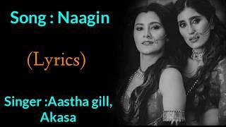 naagin-vayu---aastha-gill-akasa-vayu-new-song-2019