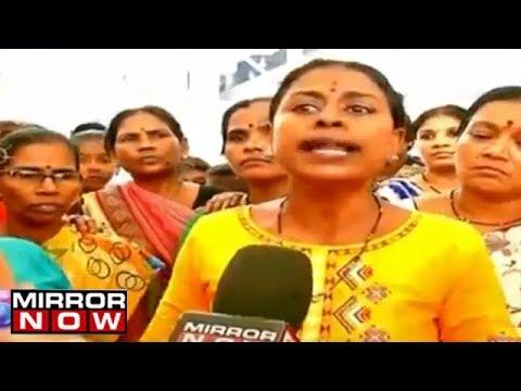 Mumbai: Mahul Residents Living In Gas Chamber