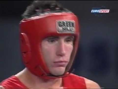 BOXING World Amateur Championships Finals 2005 1