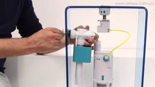Поплавковый клапан(Поплавковый клапан компании