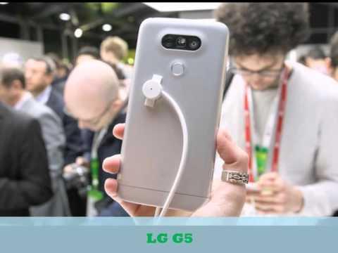 LG G5 ringtones for phone