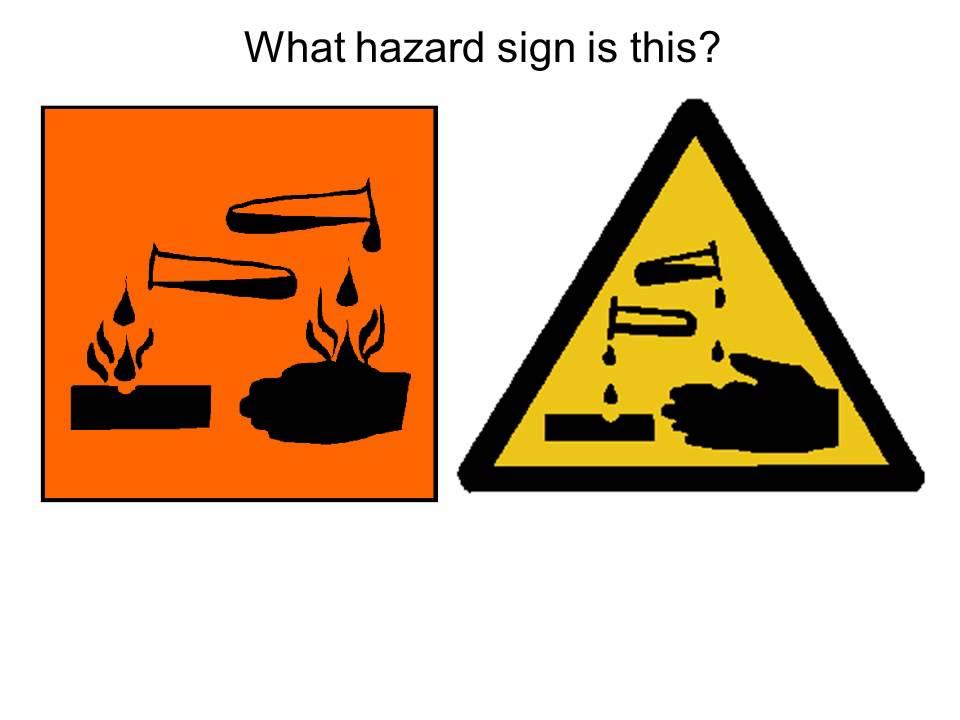 Hazard Symbol Youtube