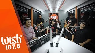 "Juan Paasa performs ""Summoning Eru"" LIVE on Wish 107.5 Bus"