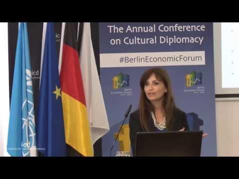 Maria Stylianou Michaelidou (Manager, Limassol Tourism Board, Cyprus)