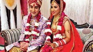 Praneet Bhatt aka Shakuni wedding pics