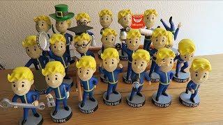 Пупсы Fallout 4 с Aliexpress