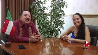 La Entrevista a Fondo - Bárbara Aldana González