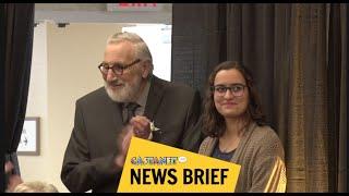 Seniors Got Talent film premiere