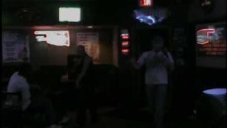 Coolio's Gansta's Paradise karaoke style