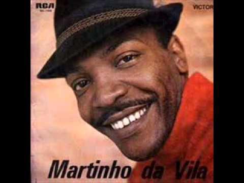 Martinho da Vila - Grande Amor