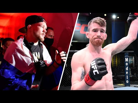 UFC 267: Yan vs Sandhagen - Willing To Fight Anybody | Fight Preview