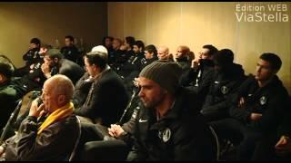 Coupe de France: FBIR / Bordeaux, les coulisses de l'exploit
