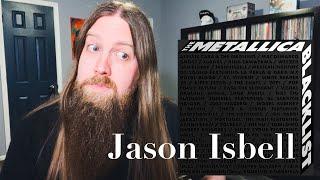 "Old Head Reacts: Jason Isbell - ""Sad But True"" (Metallica)"