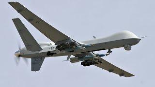 Боевой беспилотный летательный аппарат   Avenger (Predator C)
