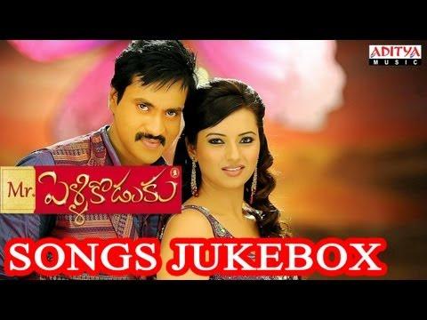 Mr Pellikoduku (Mr. పెళ్ళికొడుకు) Telugu Movie Full Songs Jukebox || Sunil, Isha Chawla