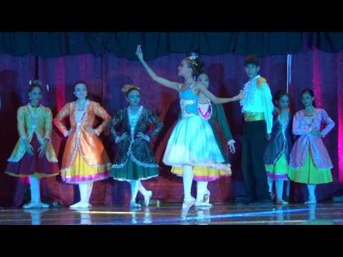 Cinderella - The Ball