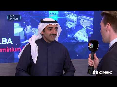 Bahrain Oil Minister Comments On New Coronavirus Cases | Squawk Box Europe