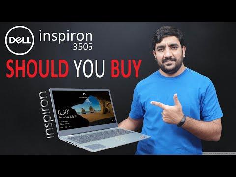Dell Inspiron 3505 Ryzen 3 3250U Laptop | Should YOU Buy | Unboxing & Review [Hindi]