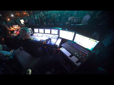 FOH Mixing: Live Tips and Tricks by Ozzy's Mix Engineer