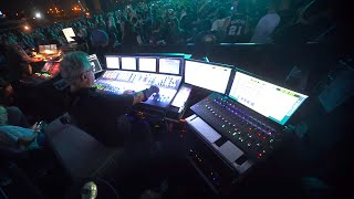 FOH Mixing: Live Tips and Tricks with Waves & Avid S6L