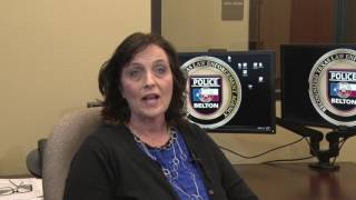 Outstanding Administrative Technician 2016 - Laura Hutchens, Belton Police Department thumbnail