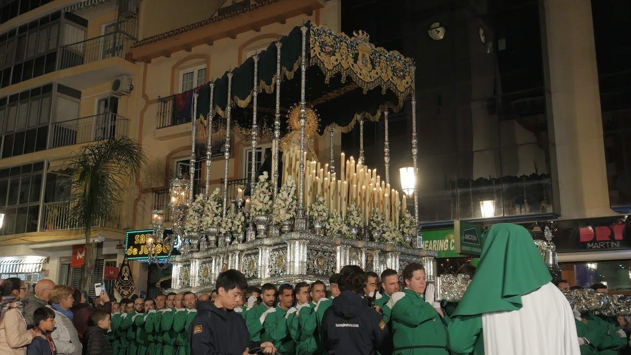Image result for semana santa fuengirola