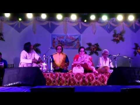 Live With Anuradhaji - Dil hai ke manta nahin