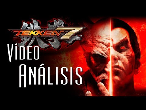 Tekken 7: Vídeo Análisis | LaPS4