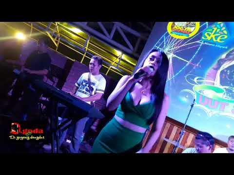 Lali rasane tresno (cover by:Fany soraya)AB pro day 2 sindu kusuma edupark