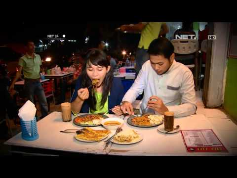 Late dinner Mie Aceh Jaly-Jaly di Tebet - NET24