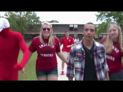 Manchester High School: Project Redstorm
