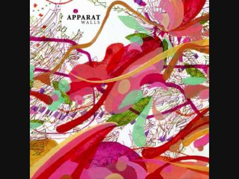 Apparat - Useless Information