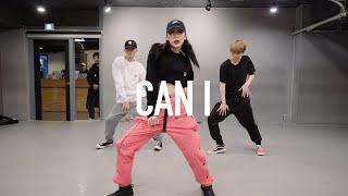 Kiana Lede - Can I / Tina Boo Choreography