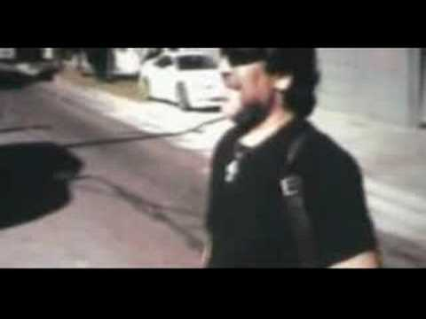 MARADONA - La Vida Tómbola (Manu Chao) - YouTube