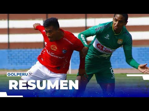 Cienciano Sport Huancayo Goals And Highlights