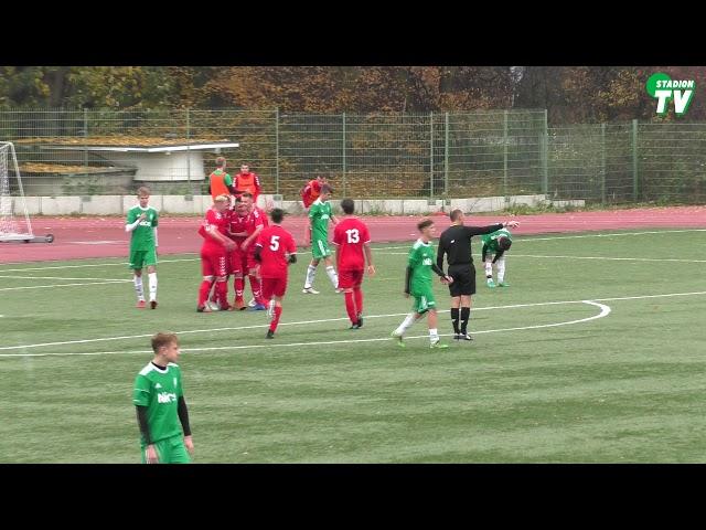Juniorzy starsi: Stadion Śląski - GKS Tychy