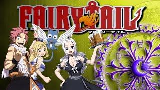Fairy Tail Anime Series Review | Not An Otaku Anime Reviews