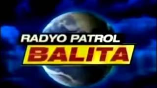 Radyo Patrol Balita Alas Siyete (Opening Plug)