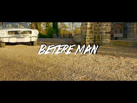 Raynor Bruges x Murda - Betere Man ft. SBMG, Jonna Fraser, Hans Grants & Dabutes