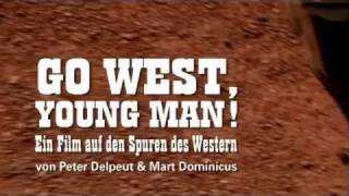 Go West, Young Man! (DVD Trailer)