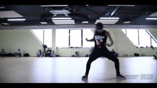 Ian Eastwood choreo, solo and interview on UNITED MOVEMENT