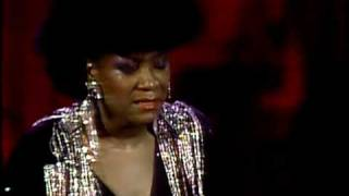 Patti Labelle - Look to the Rainbow Tour - Wind Beneath my Wings