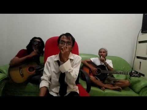 Indra Lesmana - Selamat Tinggal (Andrypein + Fokustik Cover)
