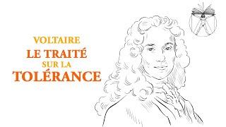 Le Traité sur la Tolérance (Voltaire) - Le Codex #2