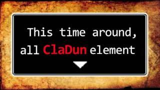 ClaDun™ x2 - Official English Trailer