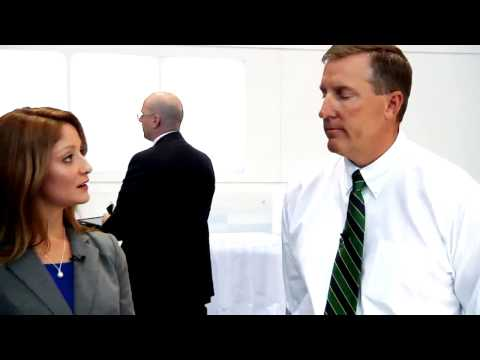 Severn Trent Services - Water Online Interview (WEFTEC 2013)