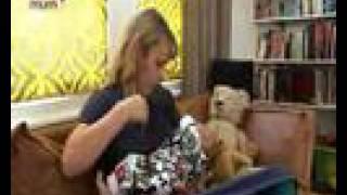 askamum video: Breastfeeding for beginners